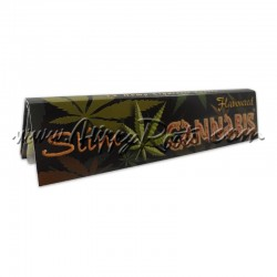 Mortalhas Cannabis King Size Slim