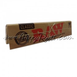 Mortalhas Raw King Size Slim