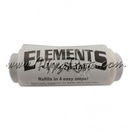 Recarga Mortalhas Elements Rolls 1 ¼ Slim