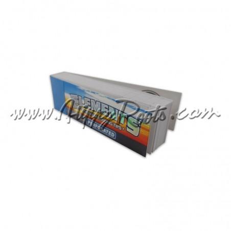 Filtros Elements Premium Perfurados