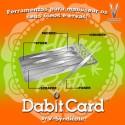 Dabit Card Grinder Nebula
