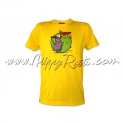 T-shirt The Grow Life Smonkey