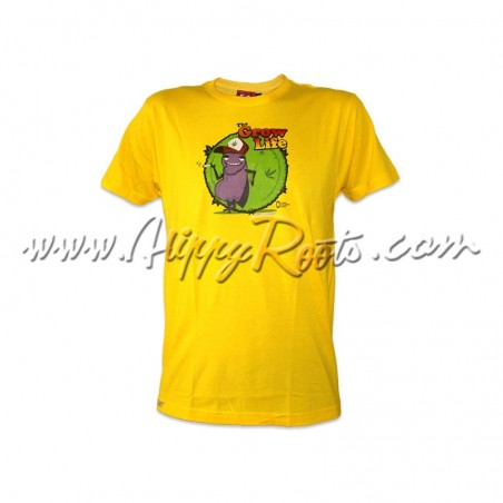T-shirt The Grow Life Smonkey©