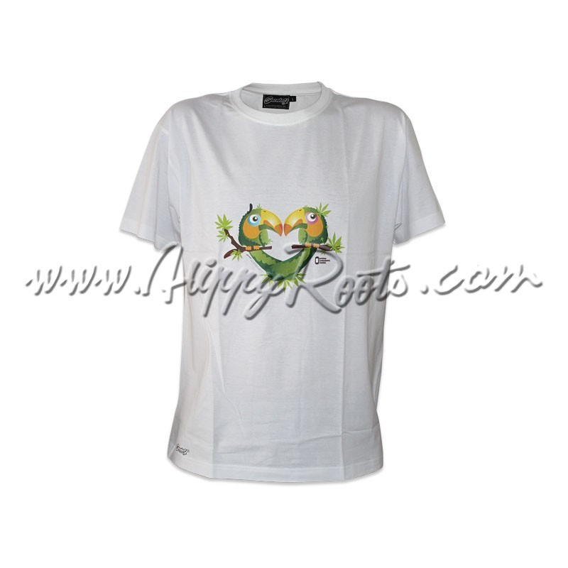 T-shirt Tucans Lovers Smonkey