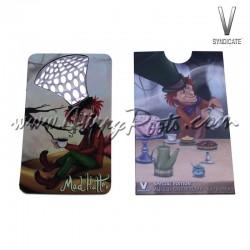Grinder Card V- Syndicate Chapeleiro Maluco