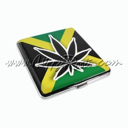 Cigarreira Cannabis Jamaica