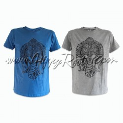 T-shirt Ganesha