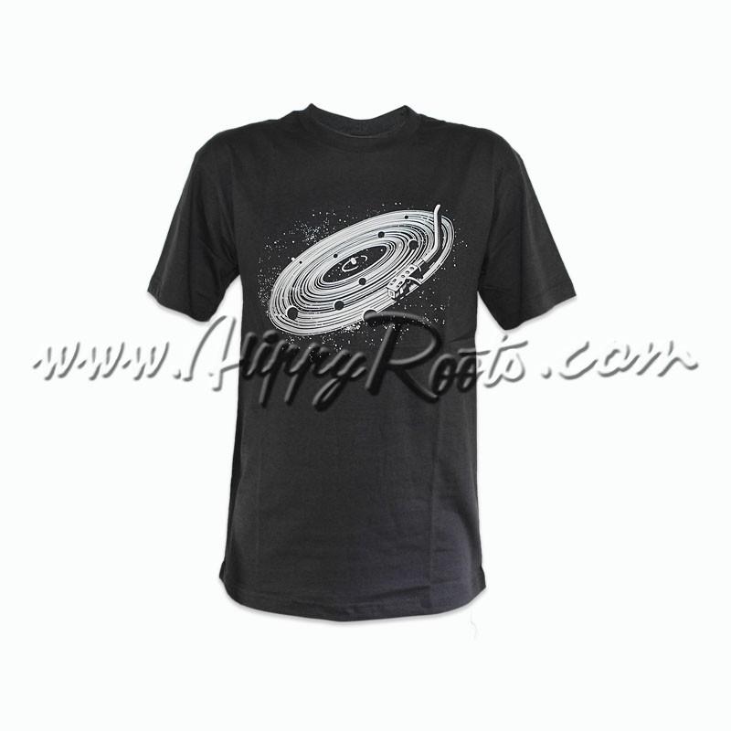 T-shirt Vinil Sideral