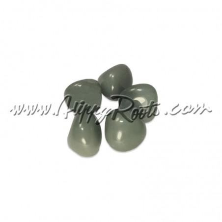 Pedra Quartzo Verde Rolada
