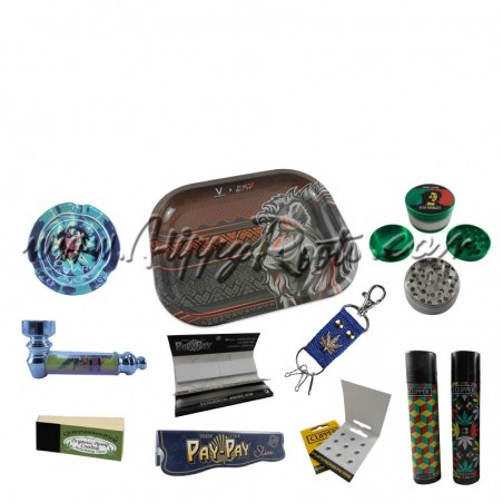 Kit Headshop 16