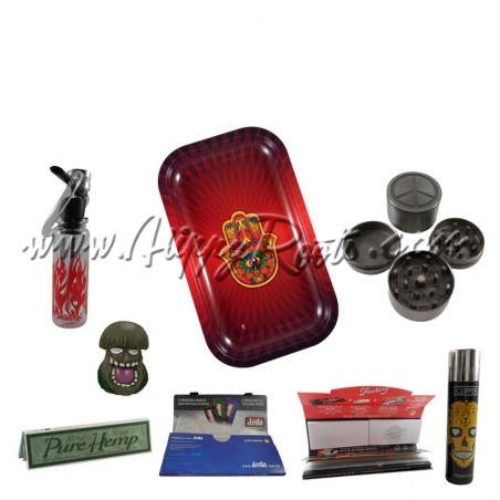 Kit Headshop 19