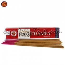 Incenso Golden Nag Champa