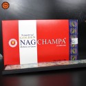Caixa Incenso Golden Nag Champa