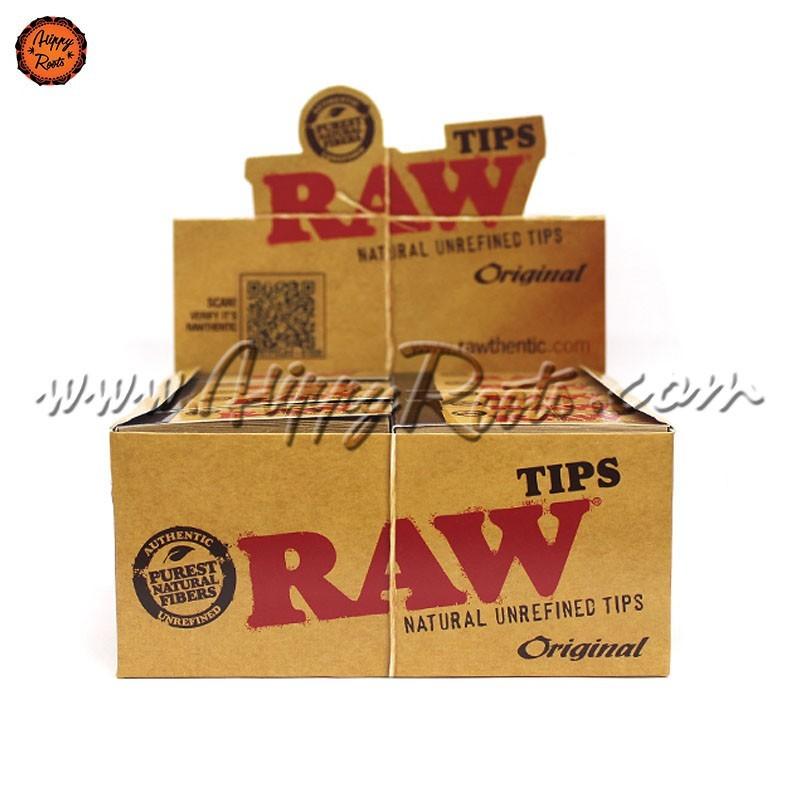 Caixa Filtros RAW