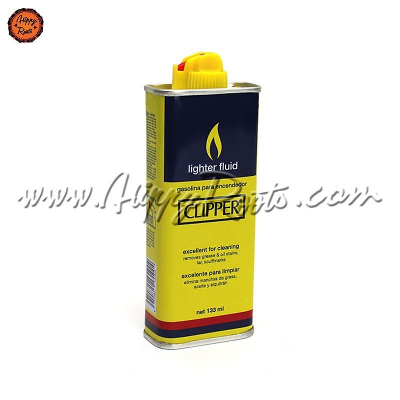 Clipper Gasolina Universal