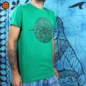 T-shirt Mandala Yin Yang