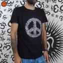 T-shirt Paz Flores