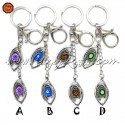 Porta-chaves Mandala Olhos