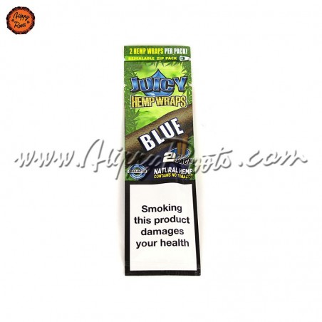 Juicy Hemp Blunts Blue