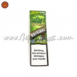 Juicy Hemp Blunts Original