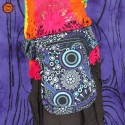 Cartucheira Hippie Etnica