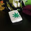 Carteira Artesanal Canhamo Cannabis