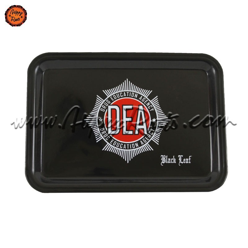 Tabuleiro Black Leaf DEA