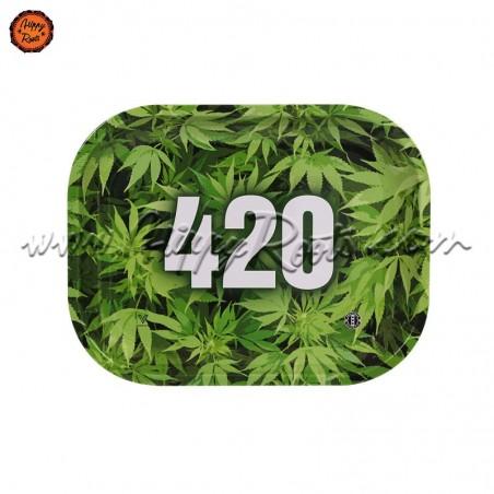 Tabuleiro V-Syndicate Pequeno 420 Green