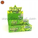 Mortalhas Sabor Juicy Jays King Size Maca Verde