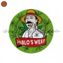 Cinzeiro Metal Pablo's Weed