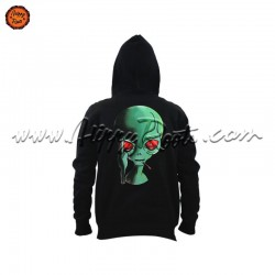 Sweat Camisola Alien