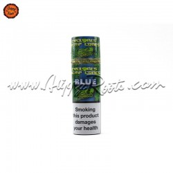 Cones Cyclone Hemp Blue
