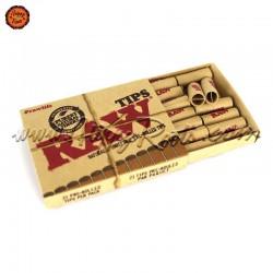 Filtros RAW Pré-Enrolados Classic