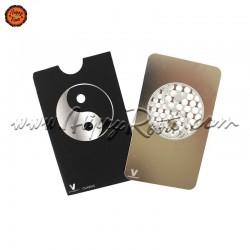 Grinder Card V- Syndicate Yin Yang