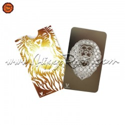 Grinder Card V- Syndicate Roaring Lion