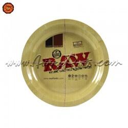 Tabuleiro RAW Redondo