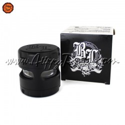 Grinder Alumínio Black Leaf Windoz