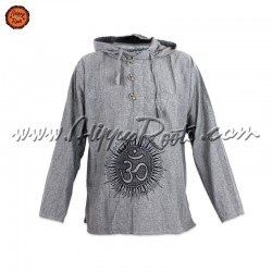 Sweat Camisa Om Goa