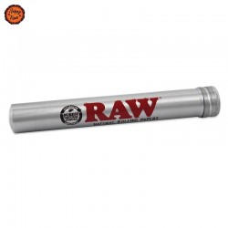 Joint Tube RAW Metal
