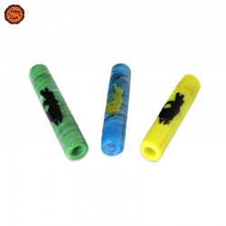 Filtro Yellow Finger Vidro