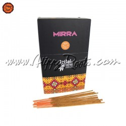 Caixa Incenso Tribal Soul Mirra