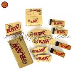 Kit Filtros Raw 1