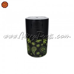 Contentor Tightvac Paisley Weed 0,06 L