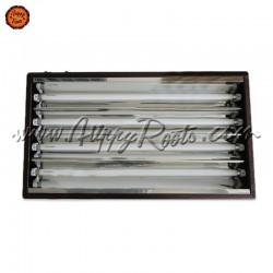 Refletor T5 Pure Factory 4x24W