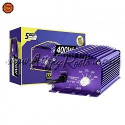 Balastro Lumatek 400w com Potenciómetro