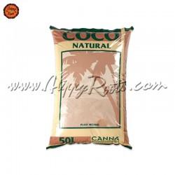 Substrato Canna Coco Natural 50L