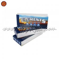 Filtros Elements Wide