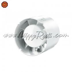 Extrator Tubular Vents VK 125mm 190m3/h
