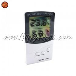 Termohigrometro Digital TA328 Min/Max