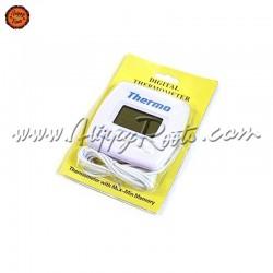 Termometro Mini c/Sonda Pure Factory